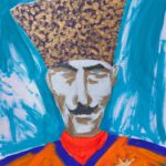 Col. Prince Pavel R. Avalov-Bermondt