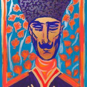 Col. Prince P. R. Bermondt-Avalov