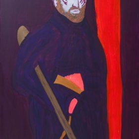 Forstinspektor von Schoenberg (after von Rayski)