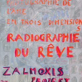 Radiographie du Rêve