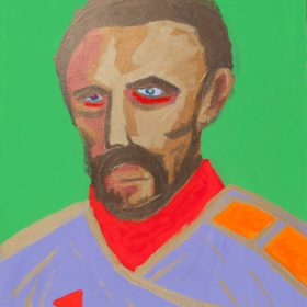The Bloody Baron (Roman F. von Ungern-Sternberg, II)