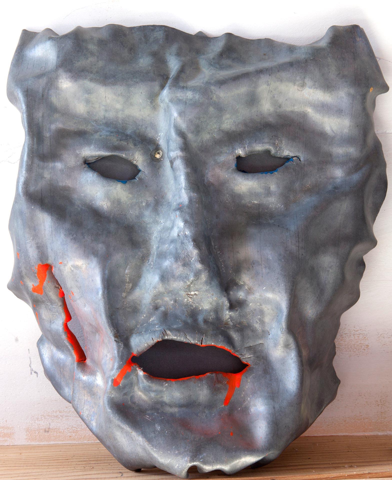 Mensur Mask